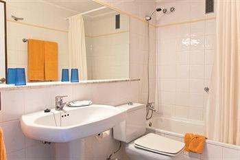 Relaxia Jandia Luz Apartamentos - фото 8