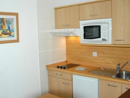 Relaxia Jandia Luz Apartamentos - фото 9