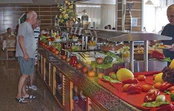 SBH Jandia Resort Hotel - фото 13
