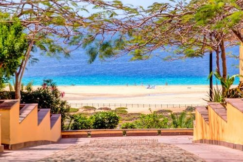 SBH Jandia Resort Hotel - фото 19