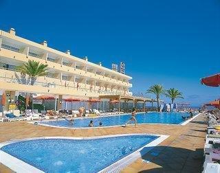 SBH Jandia Resort Hotel - фото 21