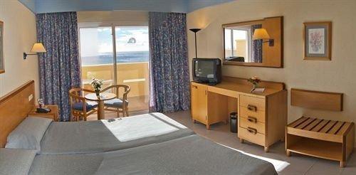 SBH Jandia Resort Hotel - фото 4