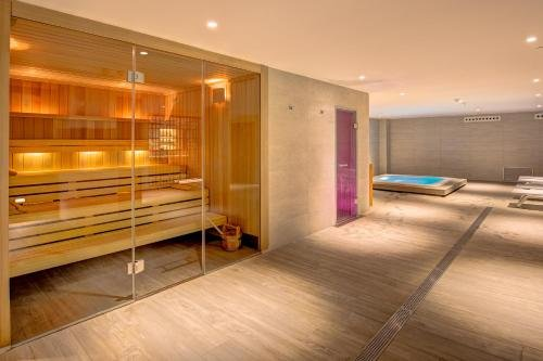 SBH Jandia Resort Hotel - фото 8