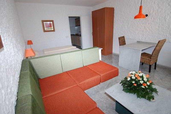 Apartamentos Matorral - фото 15