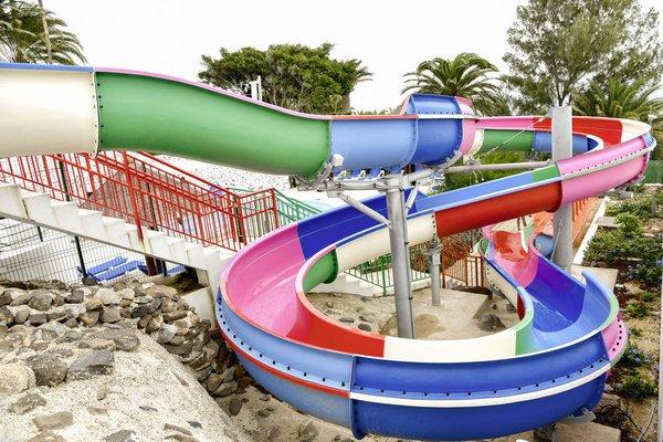 Robinson Club Esquinzo Playa - фото 15