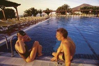 Robinson Club Esquinzo Playa - фото 19