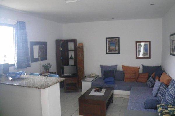 Casablanca Apartamentos - фото 3