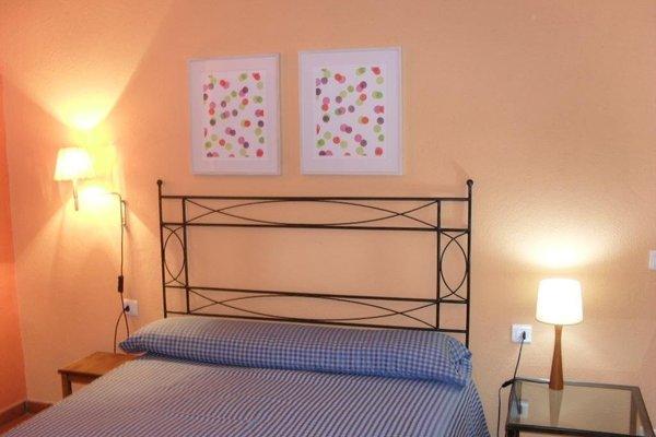 Apartamentos La Fonda De Xiva - фото 26