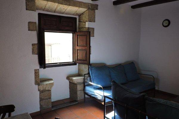 Apartamentos La Fonda De Xiva - фото 10
