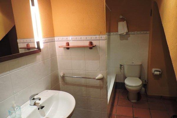 Apartamentos La Fonda De Xiva - фото 11