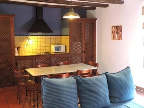 Apartamentos La Fonda De Xiva - фото 15