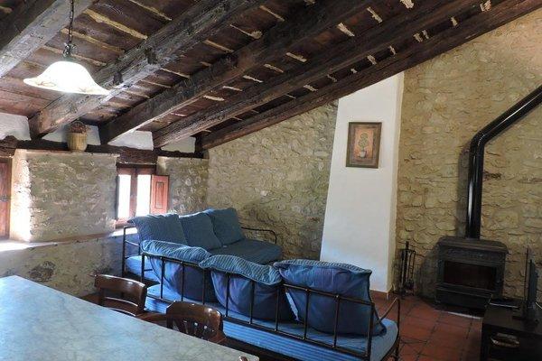 Apartamentos La Fonda De Xiva - фото 17