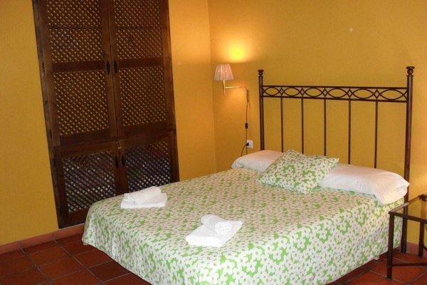 Apartamentos La Fonda De Xiva - фото 2