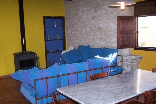 Apartamentos La Fonda De Xiva - фото 4
