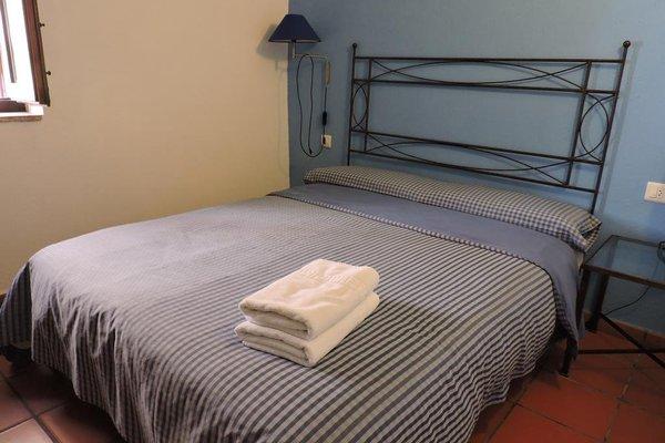 Apartamentos La Fonda De Xiva - фото 5