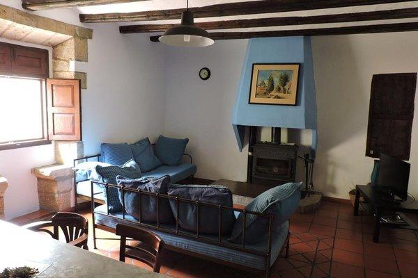 Apartamentos La Fonda De Xiva - фото 6