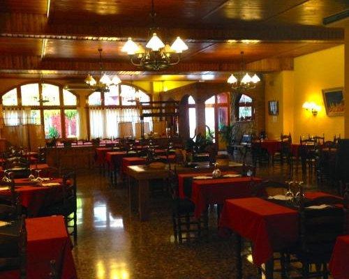 Hotel Morell - фото 14