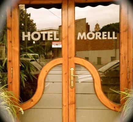 Hotel Morell - фото 20
