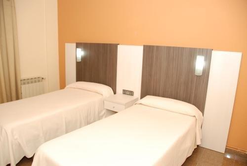 Hotel Morell - фото 3