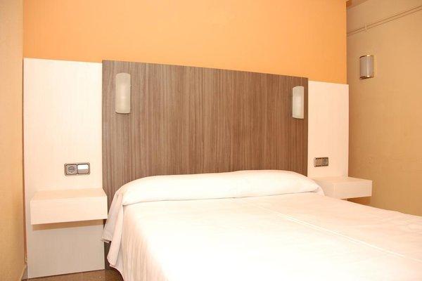 Hotel Morell - фото 4