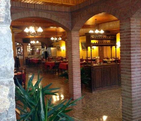 Hotel Morell - фото 6
