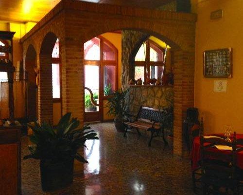 Hotel Morell - фото 9