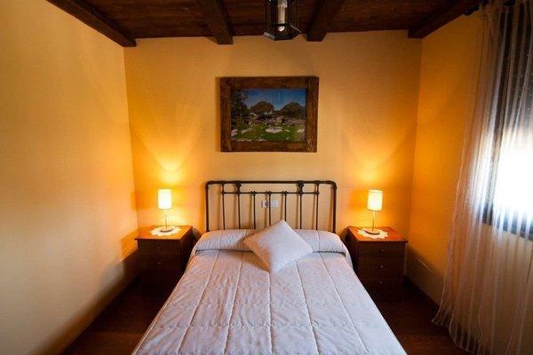 Hotel Rural Los Arribes - фото 9