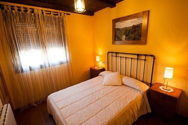 Hotel Rural Los Arribes - фото 1