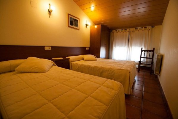 Hotel Rural Los Arribes - фото 3