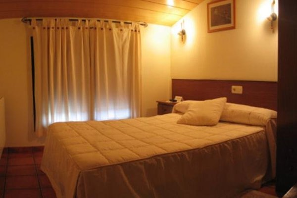 Hotel Rural Los Arribes - фото 5