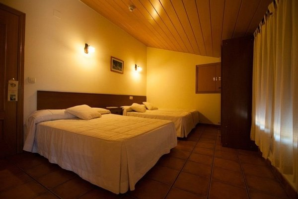 Hotel Rural Los Arribes - фото 6