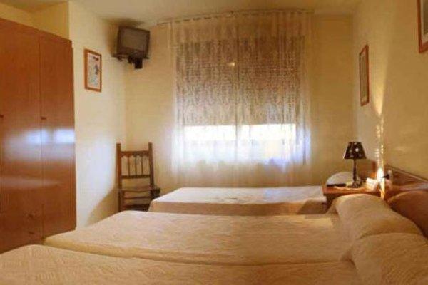 Hotel Rural Los Arribes - фото 8