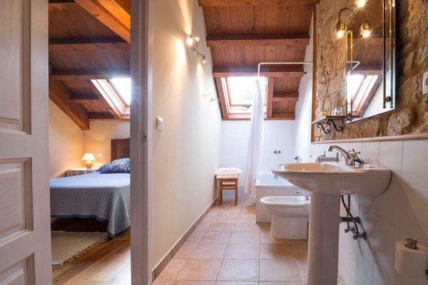 Casa Rural de Grana da Acea - фото 12