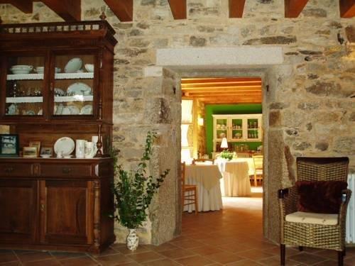 Casa Rural de Grana da Acea - фото 15