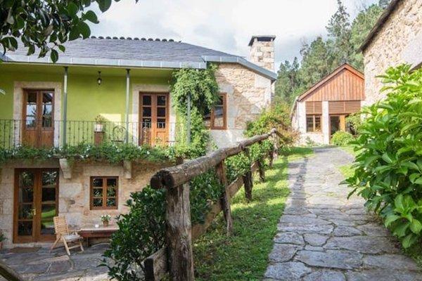 Casa Rural de Grana da Acea - фото 22