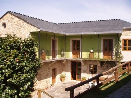Casa Rural de Grana da Acea - фото 23