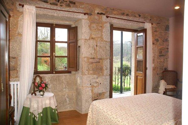 Casa Rural de Grana da Acea - фото 3