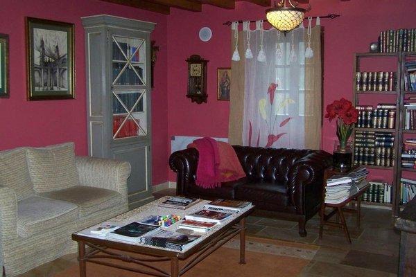 A Casa de Manas - фото 8