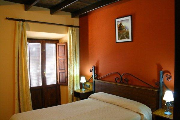 Hotel Rural Huerta del Laurel - фото 1