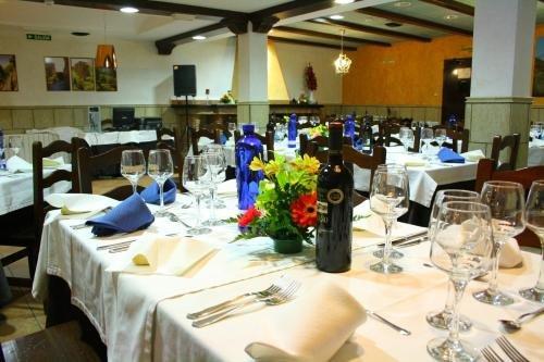 Hotel Rural Huerta del Laurel - фото 12