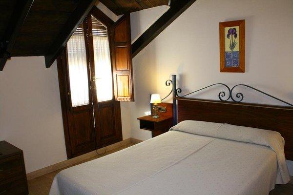 Hotel Rural Huerta del Laurel - фото 2