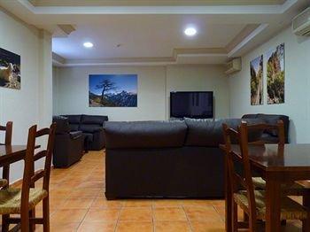 Hotel Rural Huerta del Laurel - фото 6