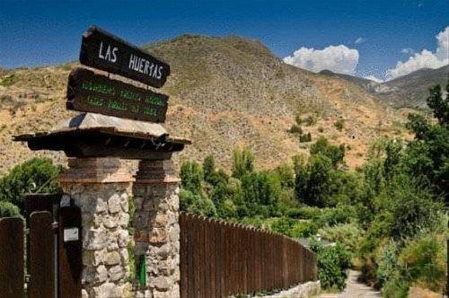 Las Huertas - фото 16