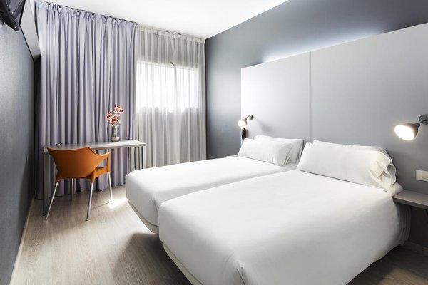 B&B Hotel Mollet - фото 50