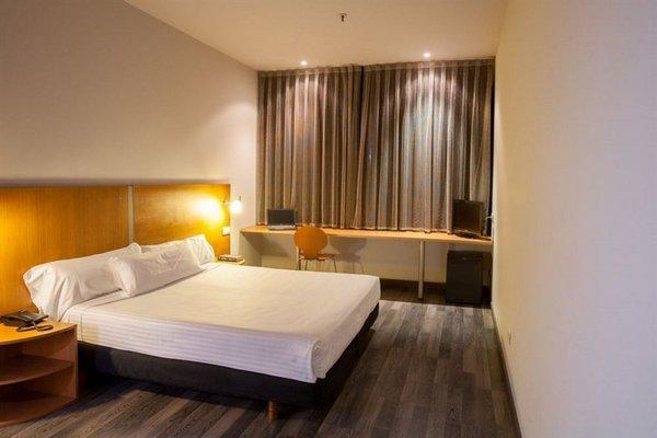 Hotel Porta de Gallecs - фото 20