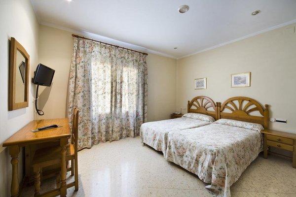 Hotel Jardi Suites-Apartaments - фото 23
