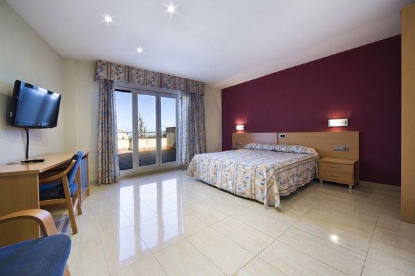 Hotel Jardi Suites-Apartaments - фото 1