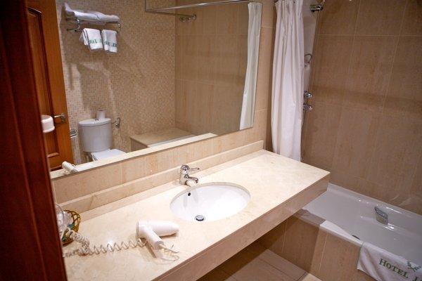 Hotel Jardi Suites-Apartaments - фото 12