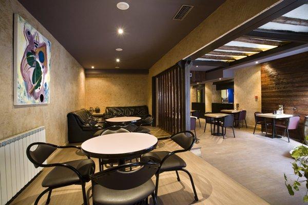 Hotel Jardi Suites-Apartaments - фото 15