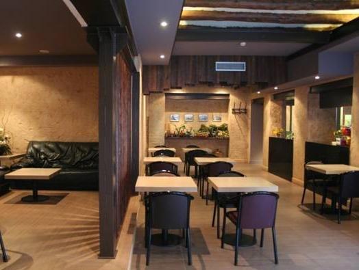 Hotel Jardi Suites-Apartaments - фото 16